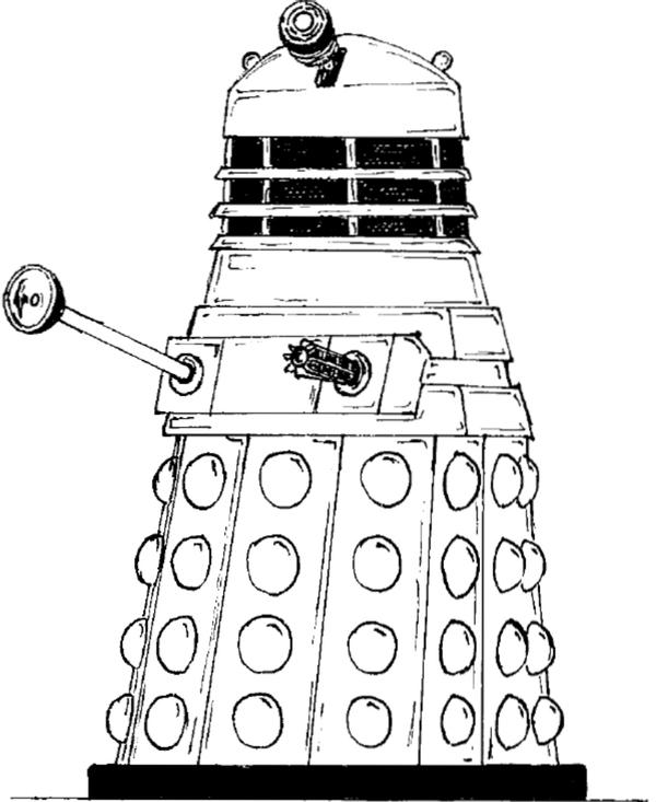 dalek pictures to colour dalek colouring pages neo coloring pictures dalek to colour