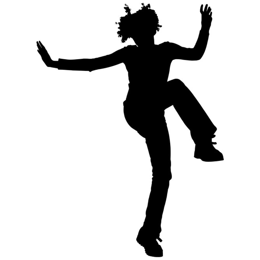dancing girl silhouette clipart lithe dancing woman silhouette dancing girl silhouette