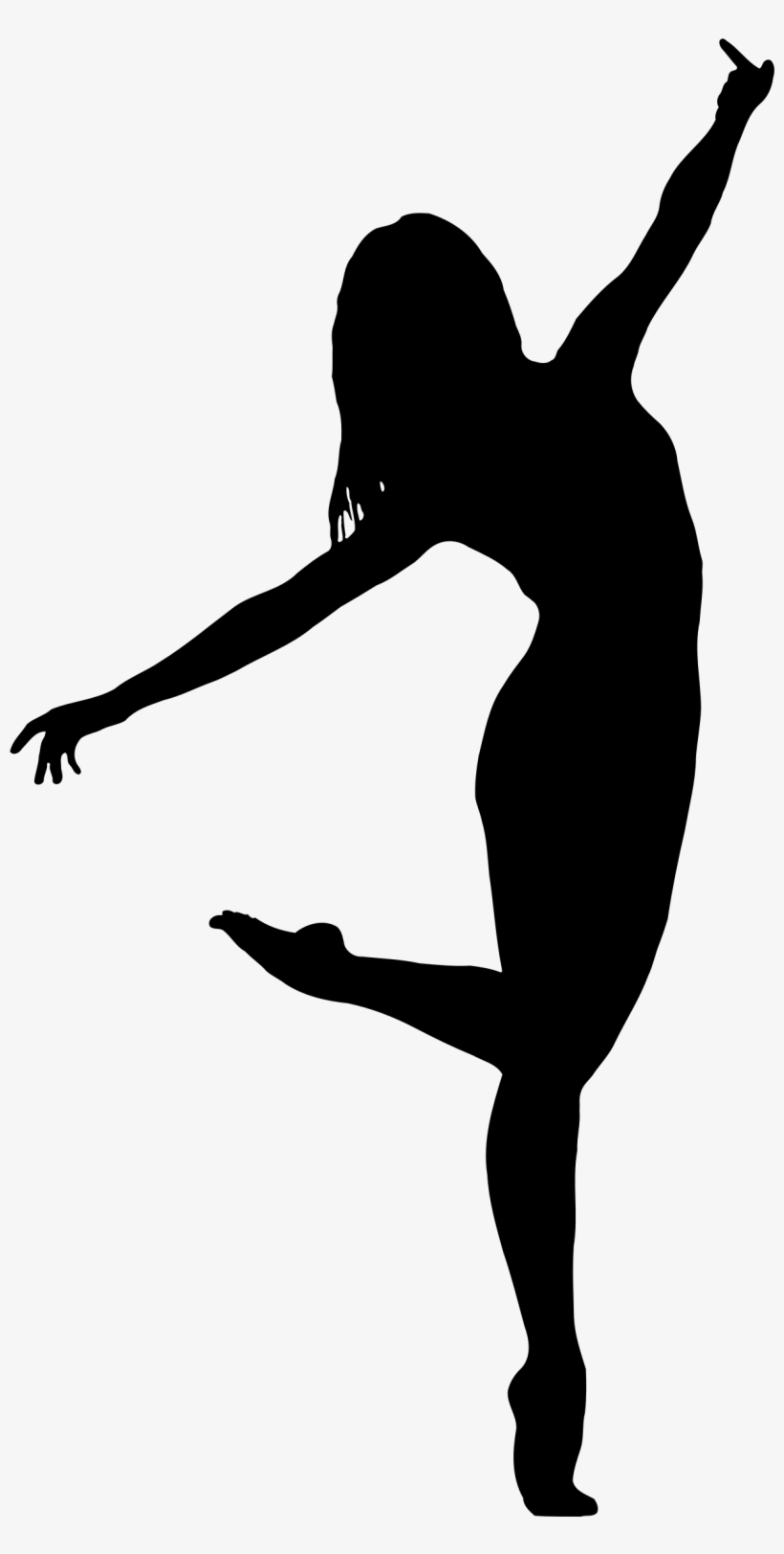 dancing girl silhouette dance silhouette png 20 free cliparts download images on silhouette girl dancing 1 1