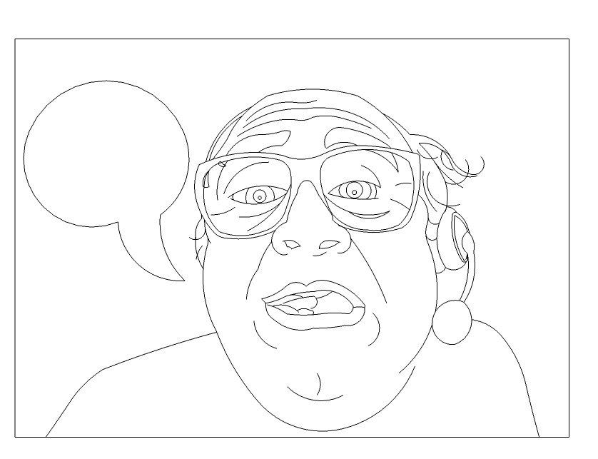 danny devito coloring page strip for february 15 2012 here39s a field guide to devito page danny coloring