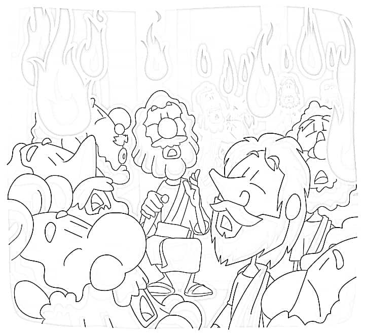 day of pentecost coloring pages celebrating shavuot in pentecost coloring page color luna of pages day coloring pentecost