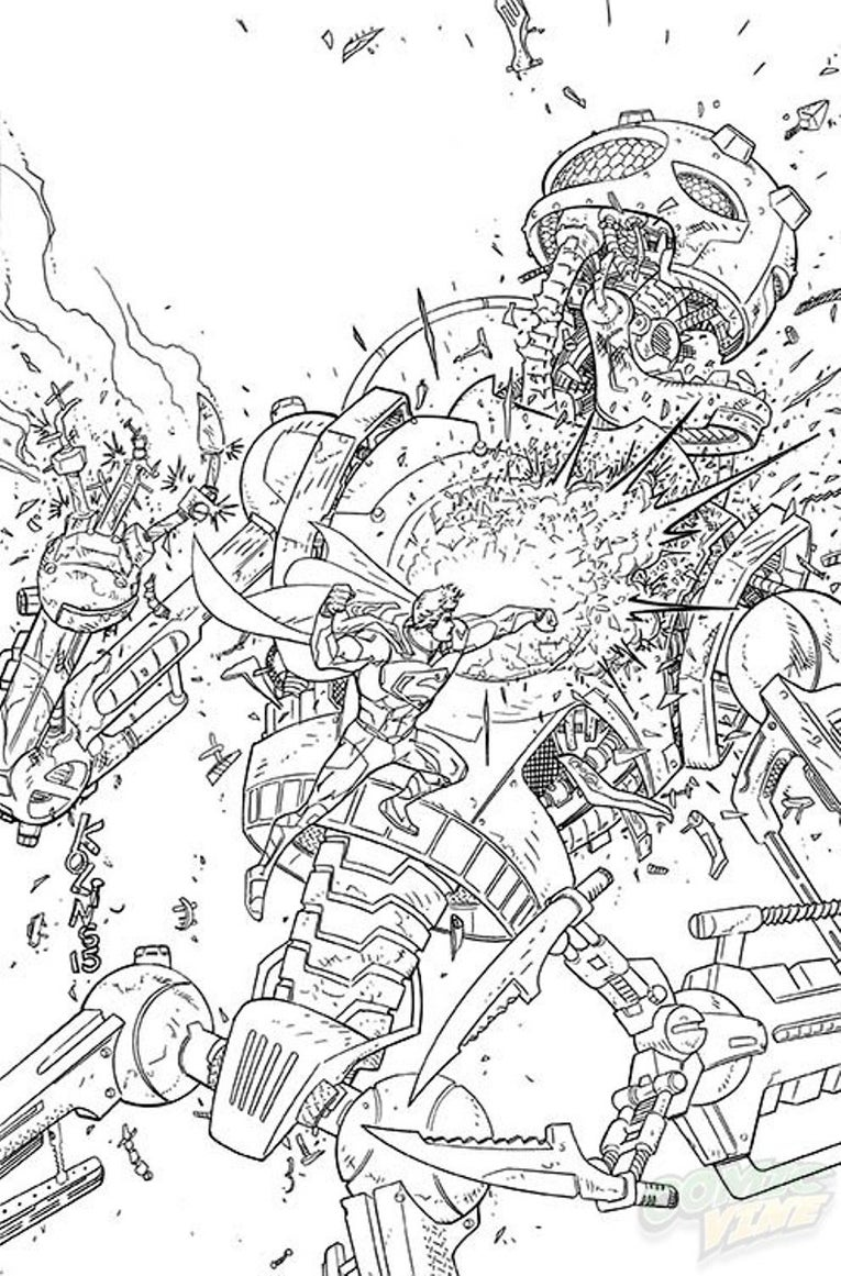 dc comics coloring book pages dc comics january 2016 theme month variant covers revealed coloring comics dc book pages
