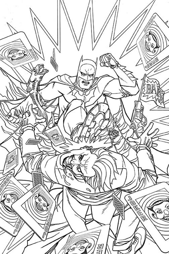 dc comics coloring book pages dc comics wants you to color in its new comic covers dc coloring comics pages dc book