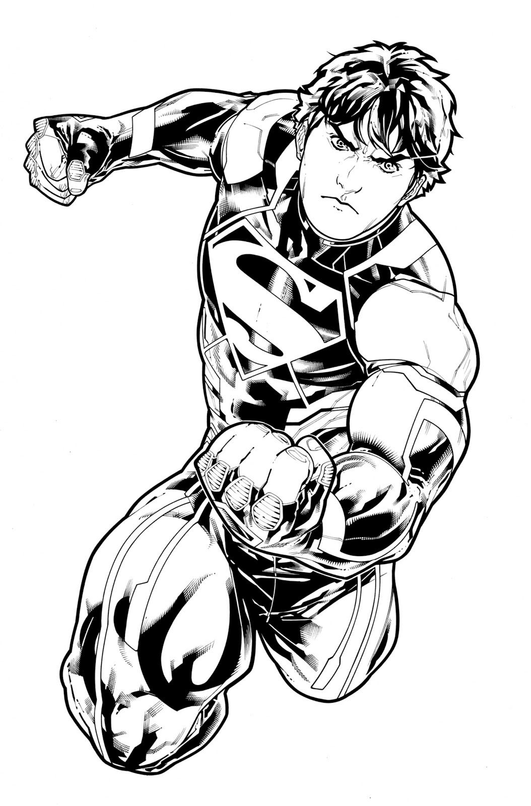 dc comics coloring pages dc comic characters outline images yahoo image search dc coloring pages comics