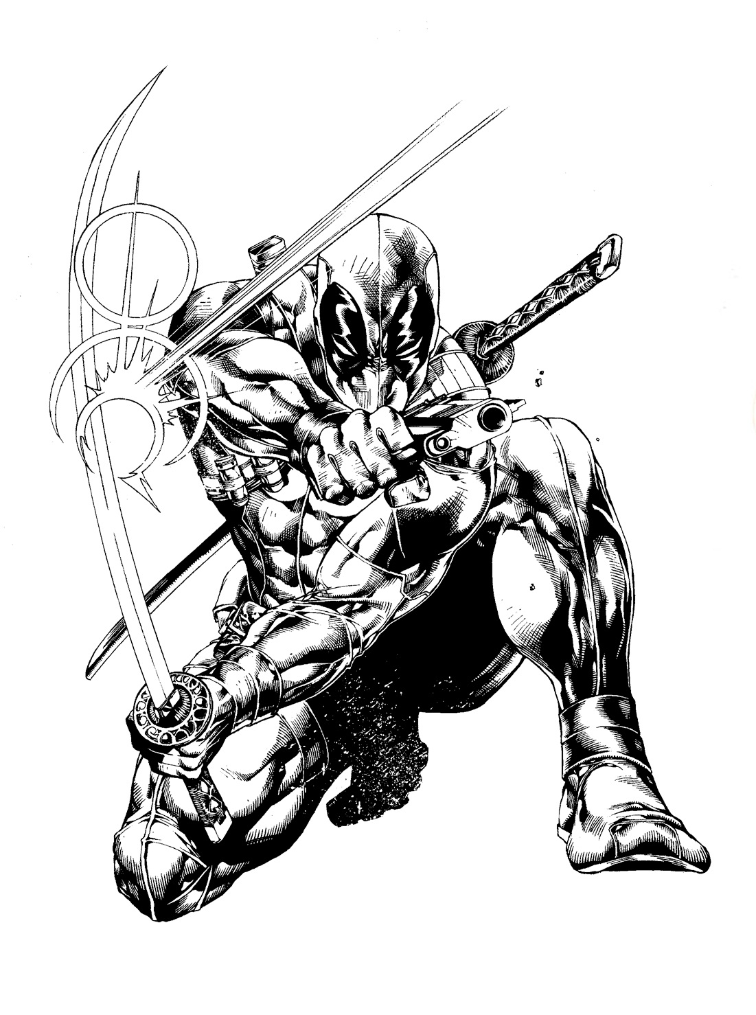 deadpool coloring sheets get this printable deadpool coloring pages 171703 sheets deadpool coloring