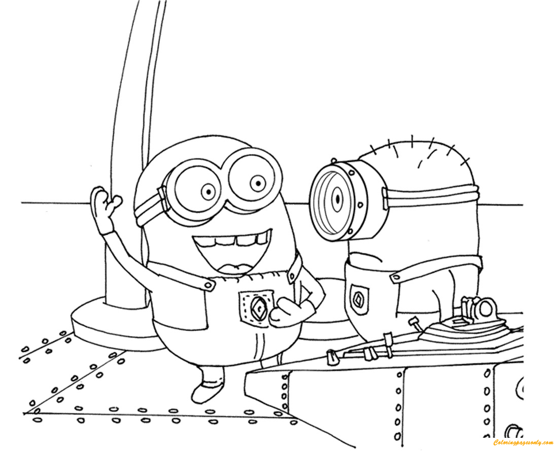 despicable me coloring pages online for kids despicable me coloring pages cakes transfer pages coloring online me despicable