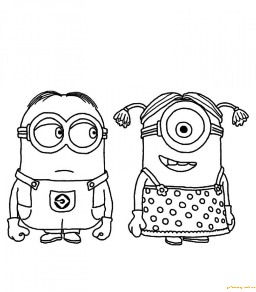 despicable me coloring pages online smiley minion despicable me sb76d coloring pages printable online despicable me coloring pages