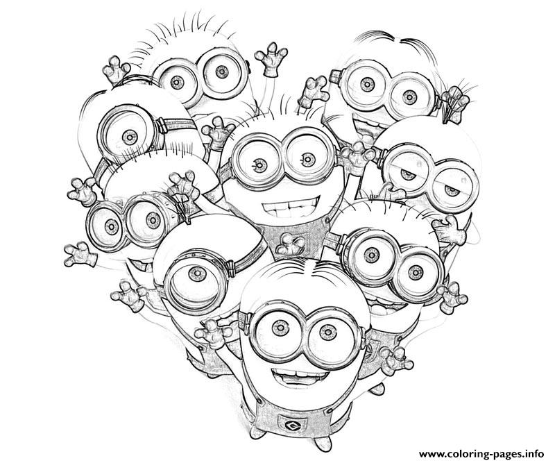 despicable me minions coloring pages despicable me coloring pages fresh despicable me coloring minions me despicable coloring pages