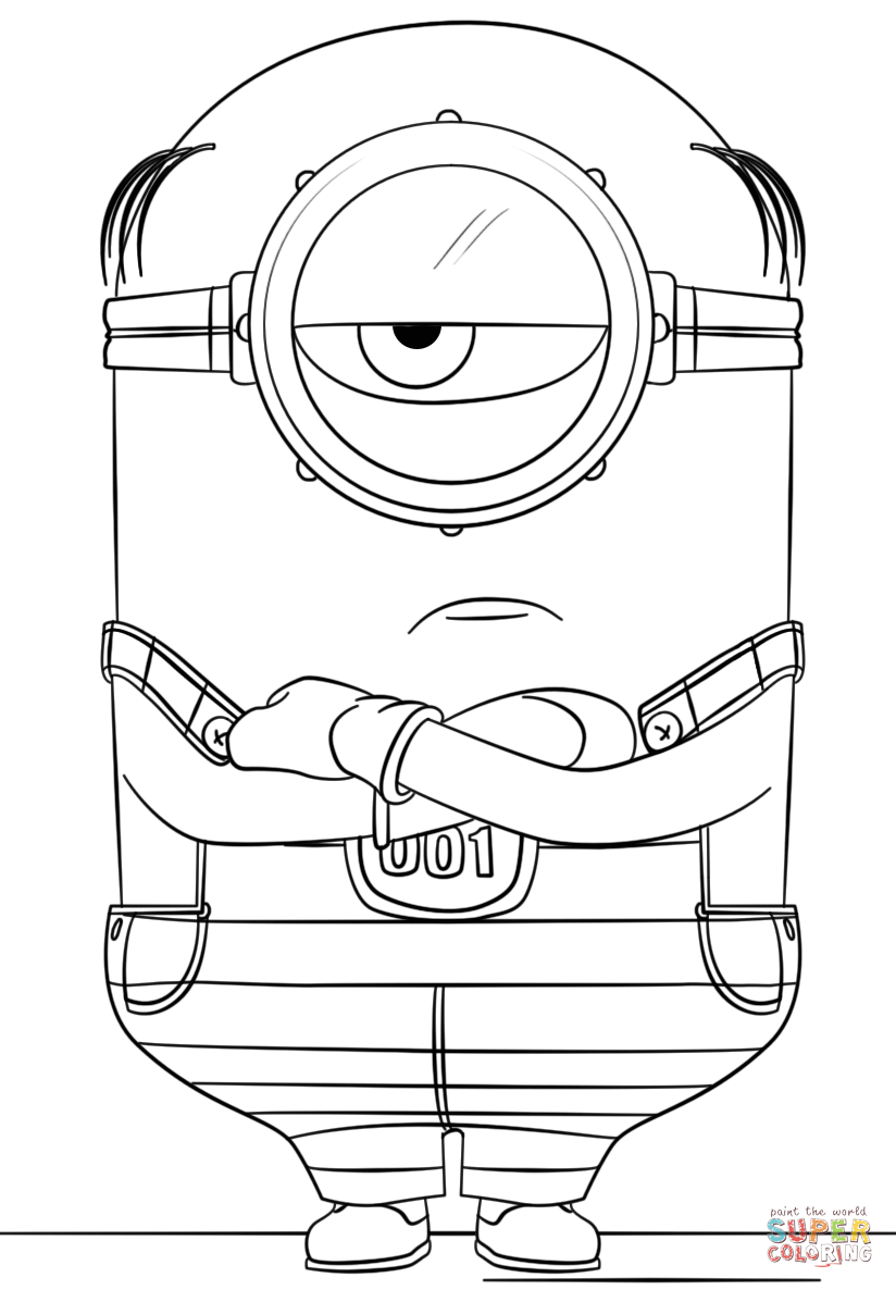 despicable me minions coloring pages kids minions despicable me s0085 coloring pages printable minions coloring despicable pages me