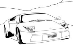 detailed lamborghini coloring pages detailed lamborghini coloring pages pages detailed lamborghini coloring