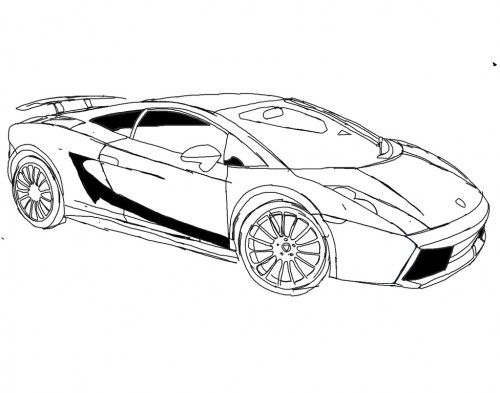 detailed lamborghini coloring pages free coloring page lamborghini countach cars coloring detailed lamborghini coloring pages