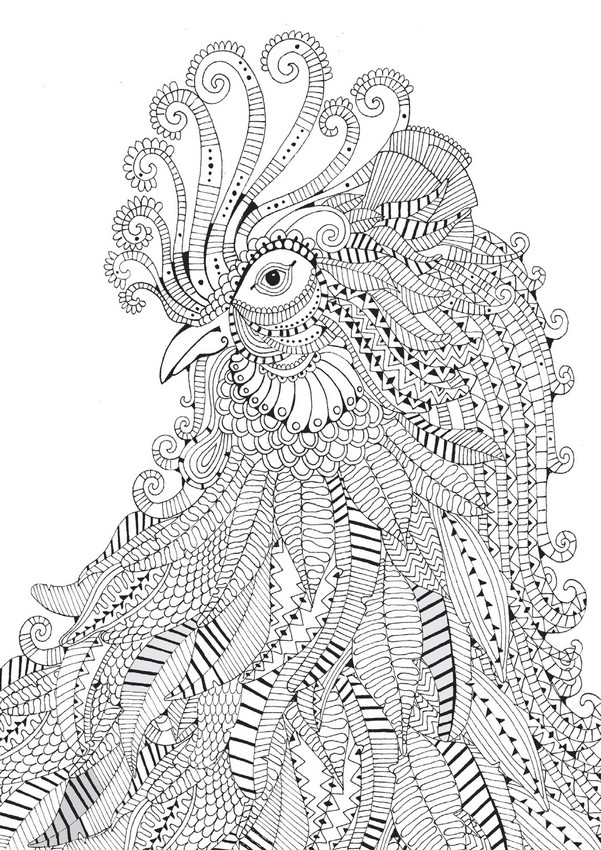 detailed pictures to colour in detailed coloring pages to download and print for free in pictures to detailed colour