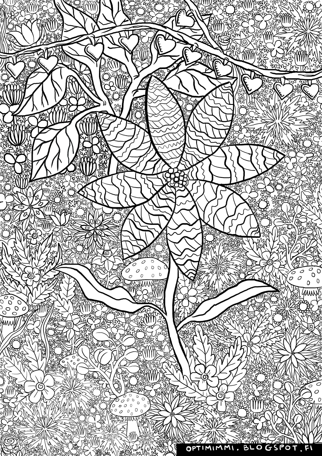 detailed pictures to colour in hard coloring pages for adults best coloring pages for kids to colour detailed in pictures