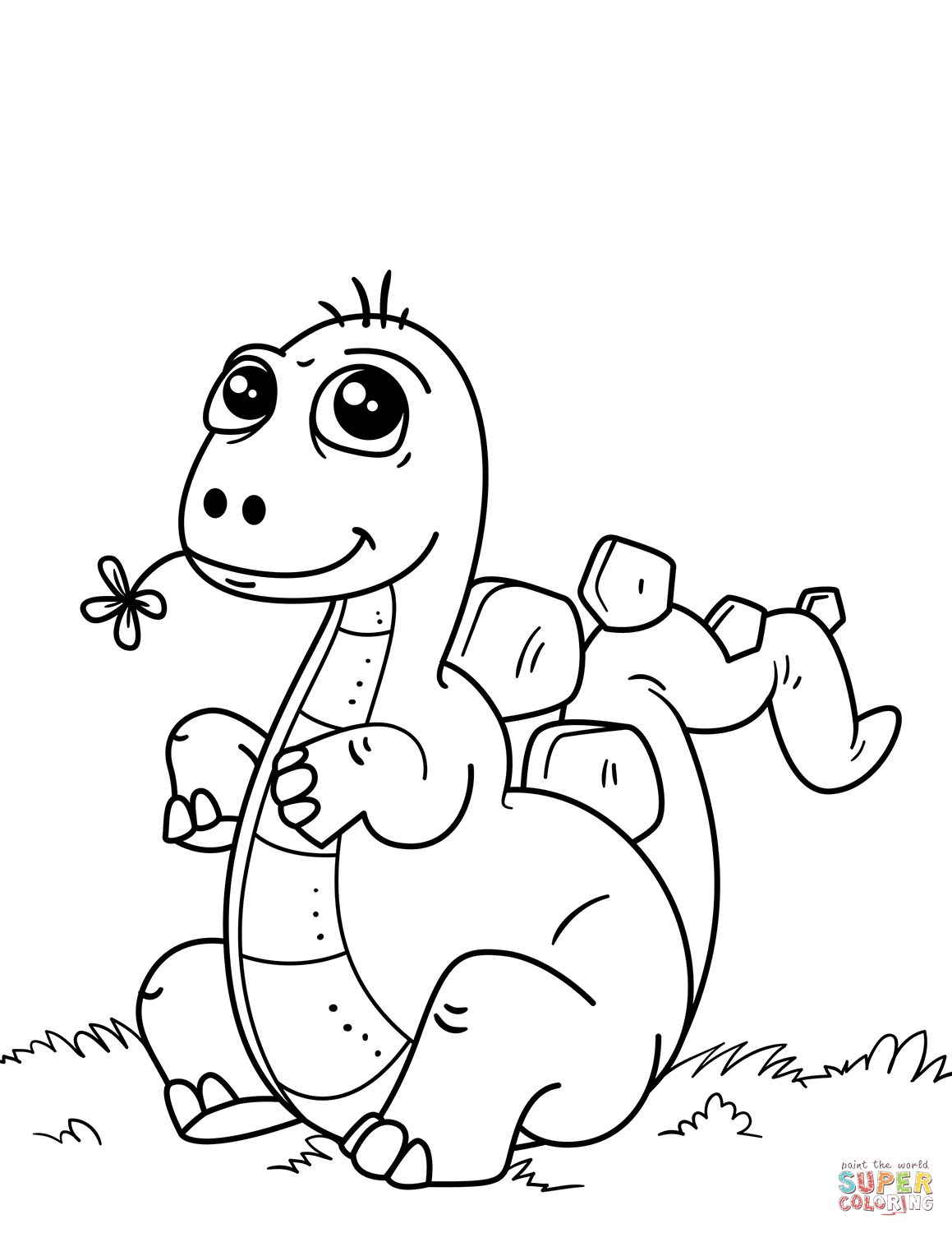 dinosaur coloring pages for kids free coloring pages printable pictures to color kids for kids coloring dinosaur pages