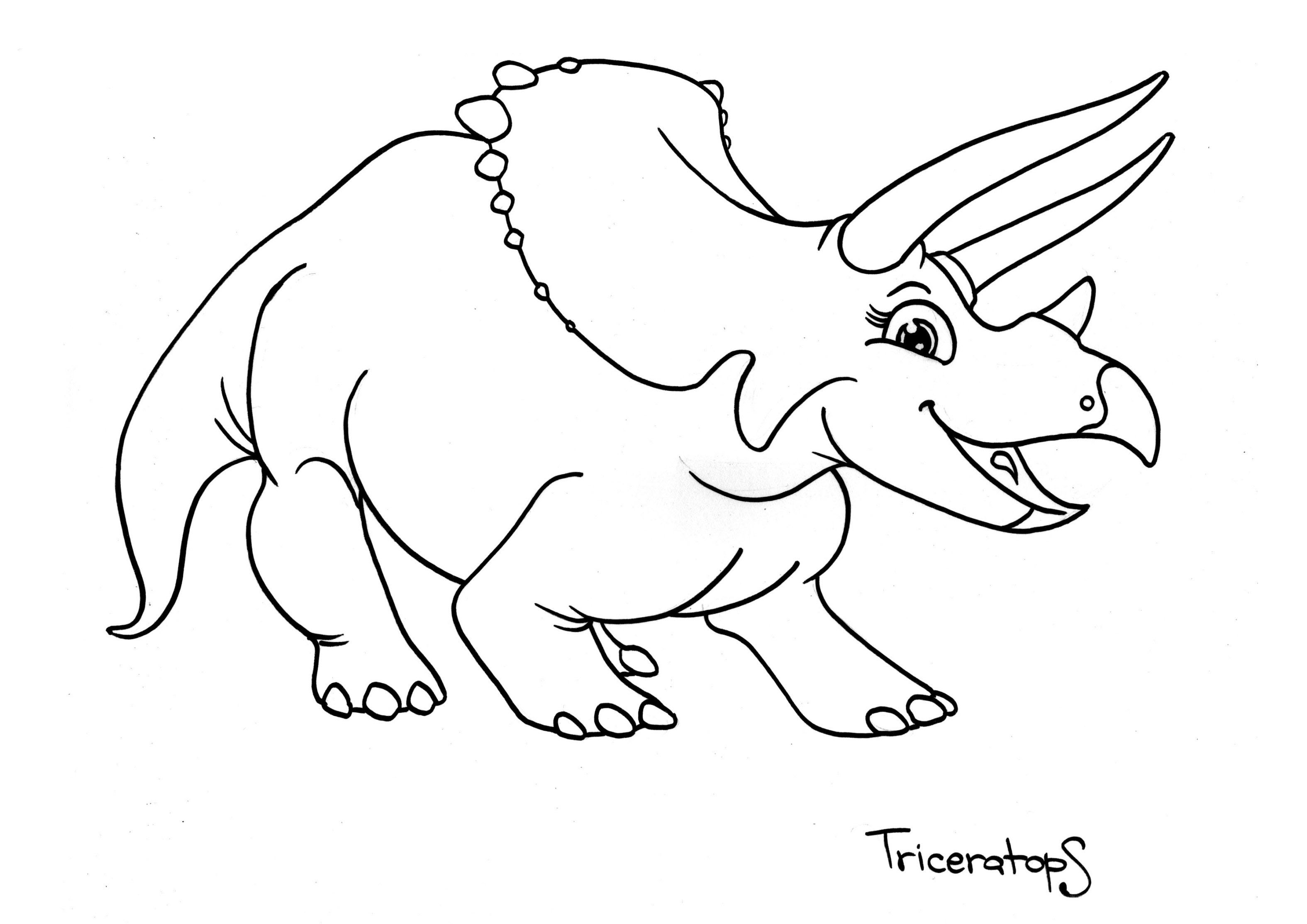 dinosaur images to colour preschool dinosaur coloring page easy to color for kids dinosaur images colour to