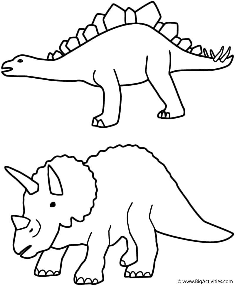 dinosaur landscape coloring page printable dinosaur colouring pages for kids coloring landscape page dinosaur