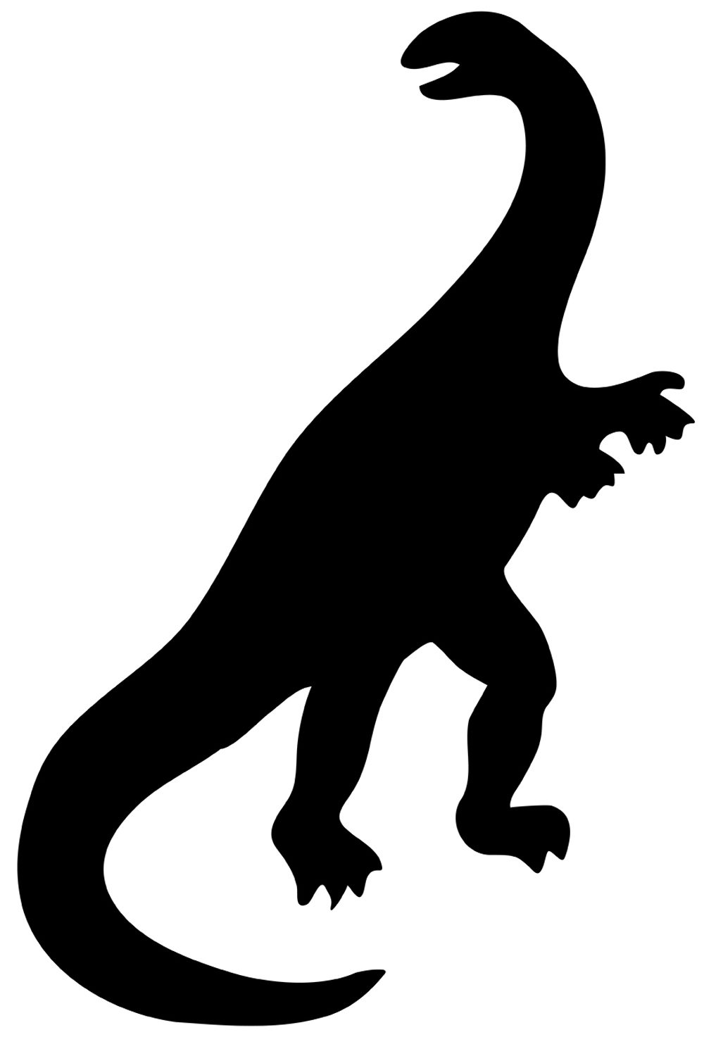 dinosaur outlines dinosaur outline 24 exciting dinosaur silhouettes free dinosaur outlines