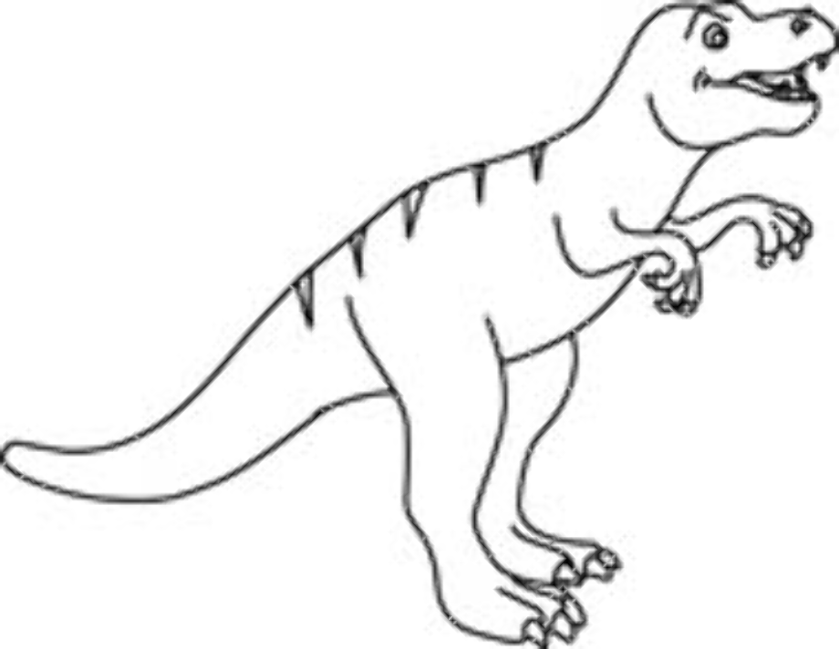 dinosaur outlines download high quality dinosaur clipart outline transparent outlines dinosaur