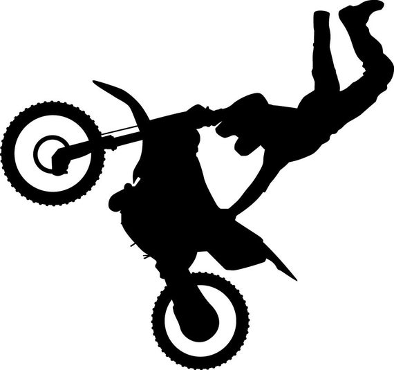 dirt bike silhouette dirt bike silhouette clip art 12 free cliparts download silhouette bike dirt