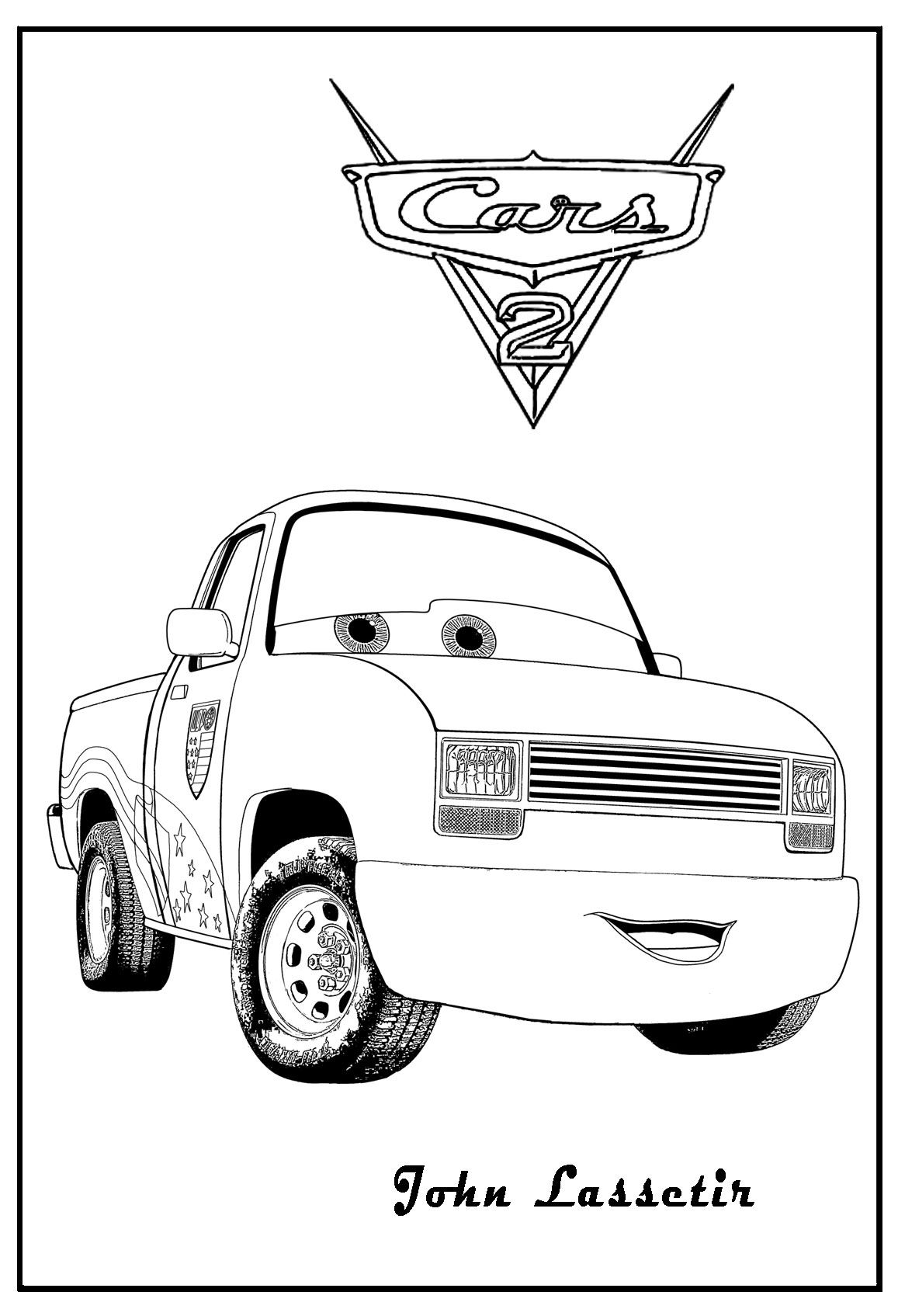 disney cars 2 colouring pictures to print cars 2 to download for free cars 2 kids coloring pages pictures colouring to cars disney print 2