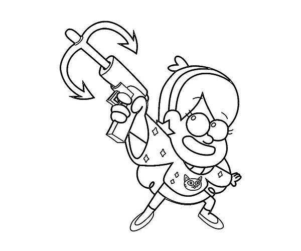 disney channel zombies coloring pages pin di gravity falls coloring page coloring disney channel zombies pages