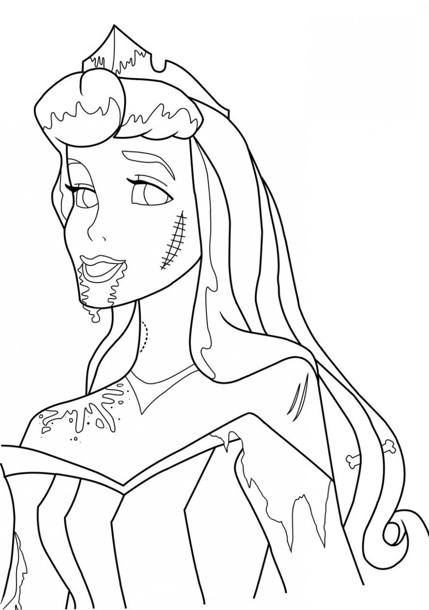 disney channel zombies coloring pages zombies addison coloring pages 101 coloring pages channel disney zombies coloring pages