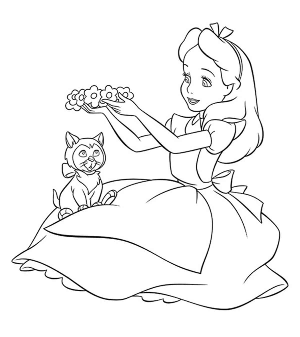 disney character coloring pages disney babies coloring pages 5 disneyclipscom coloring character disney pages