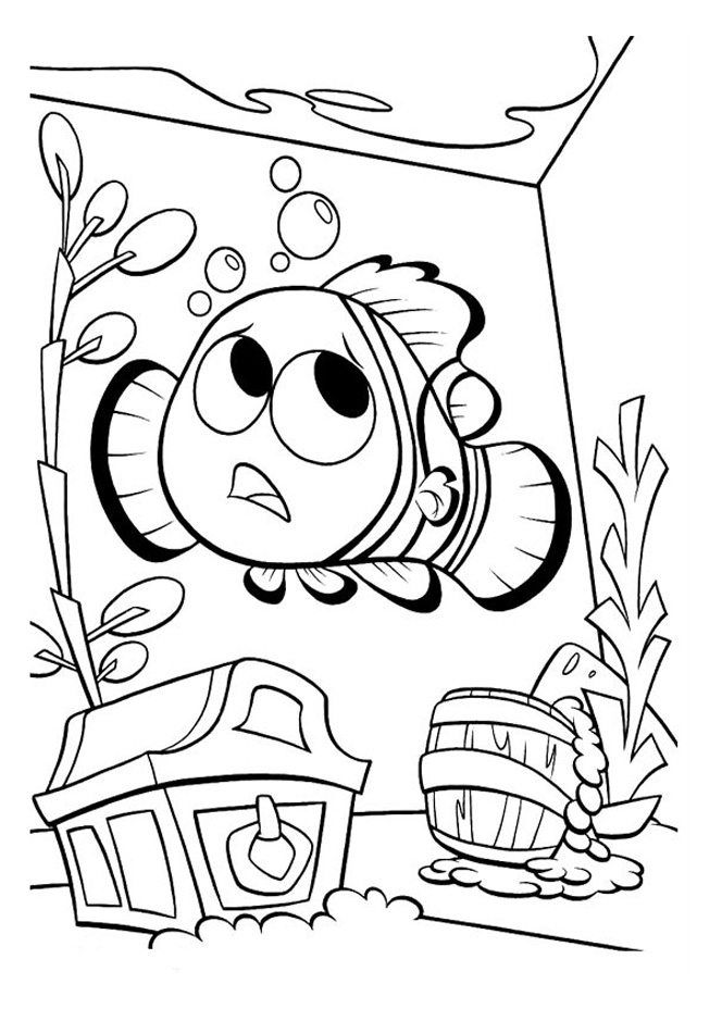 disney finding nemo coloring pages disneynemoprintablecoloringpages nemo coloring pages coloring nemo finding disney pages