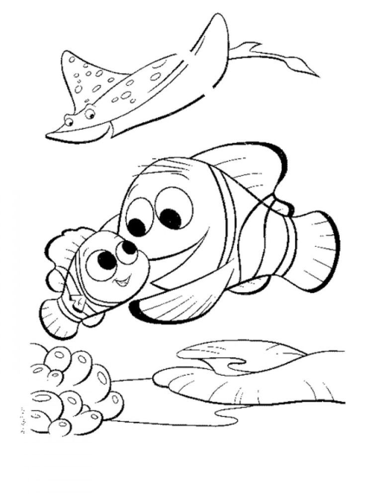 disney finding nemo coloring pages finding nemo coloring pages coloring pages to download pages disney coloring nemo finding