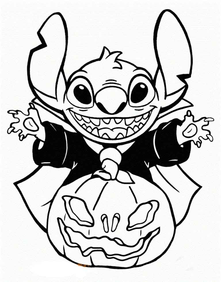disney halloween coloring pages disney halloween coloring pages printable stitch disney halloween coloring disney pages