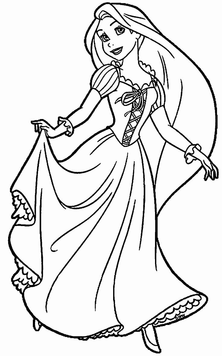 disney rapunzel coloring pages amazing hair of rapunzel coloring page kids play color pages rapunzel disney coloring