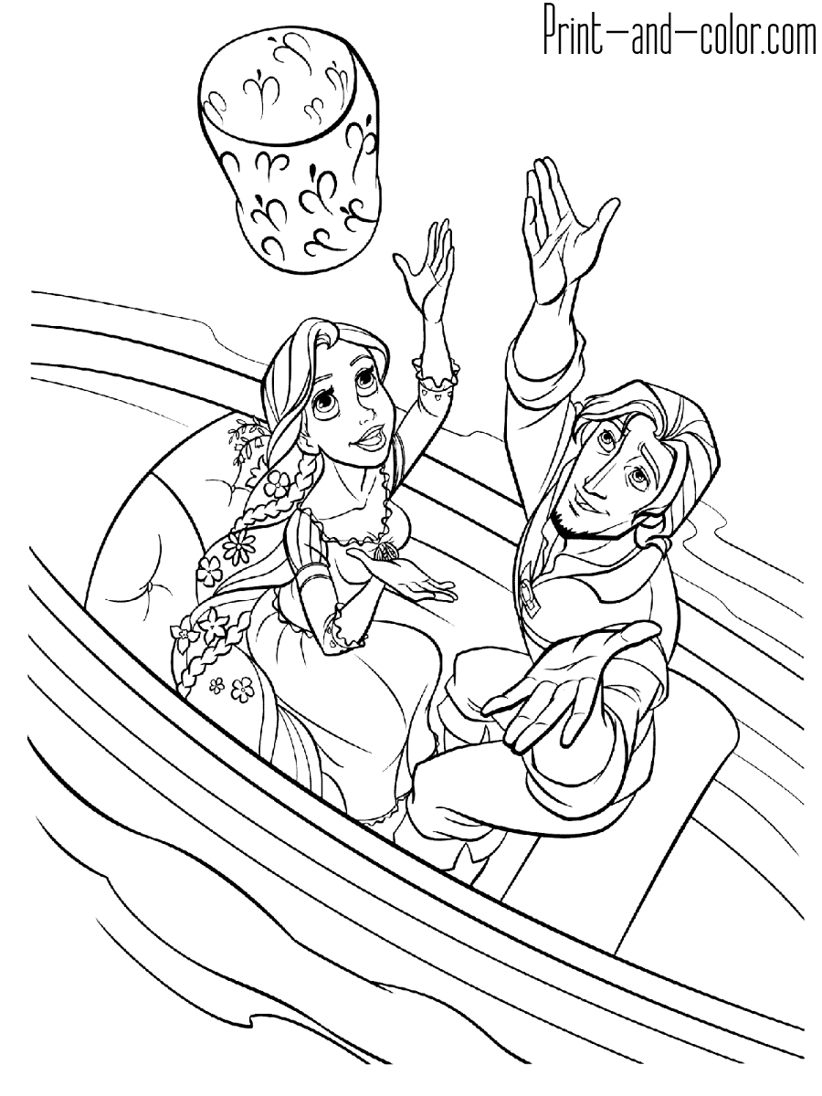 disney rapunzel coloring pages get this disney princess rapunzel coloring pages 2n8gf rapunzel disney pages coloring