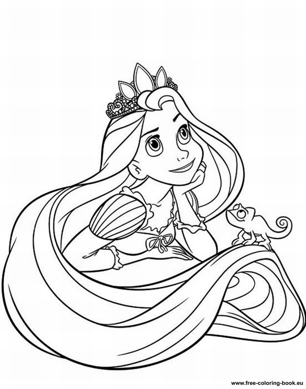disney rapunzel coloring pages rapunzel coloring pages minister coloring pages rapunzel coloring disney