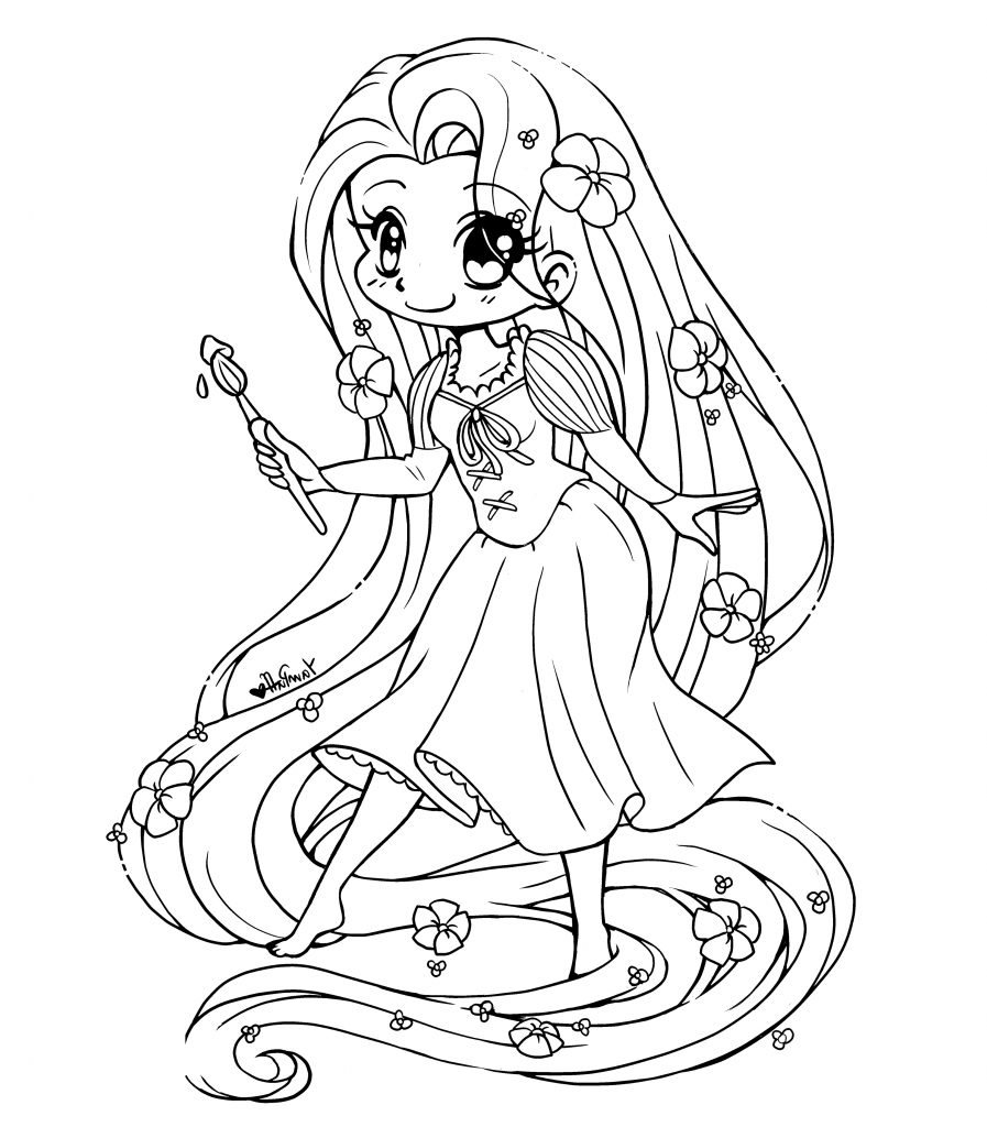 disney rapunzel pictures to color pretty and fabulous rapunzel coloring pages 101 coloring color pictures rapunzel disney to
