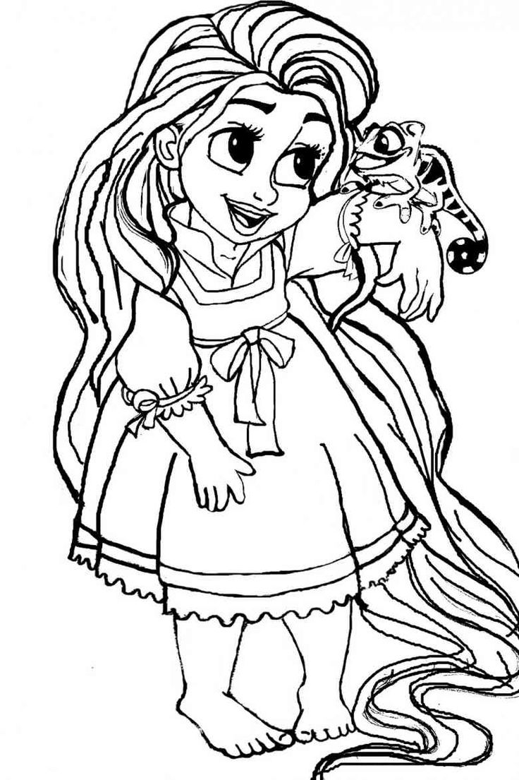 disney rapunzel pictures to color rapunzel coloring pages to download and print for free pictures disney rapunzel color to
