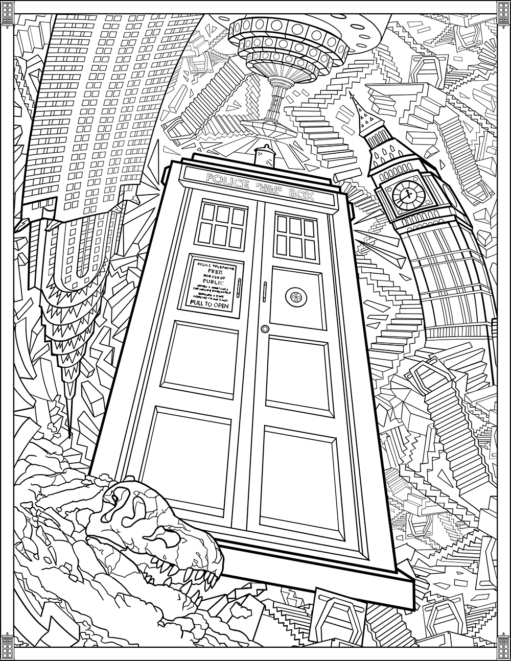 doctor who pictures to colour doctor who coloring pages coloring home pictures colour doctor to who