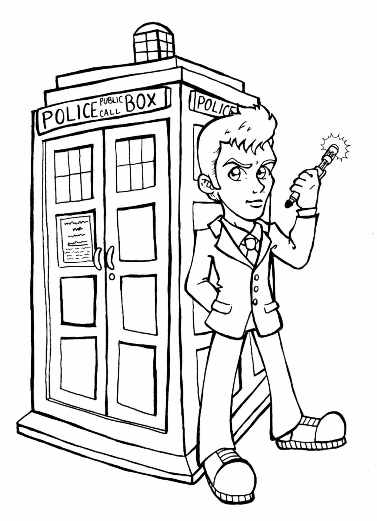 doctor who pictures to colour doctor who coloring pages on pinterest coloring pages to pictures colour doctor who