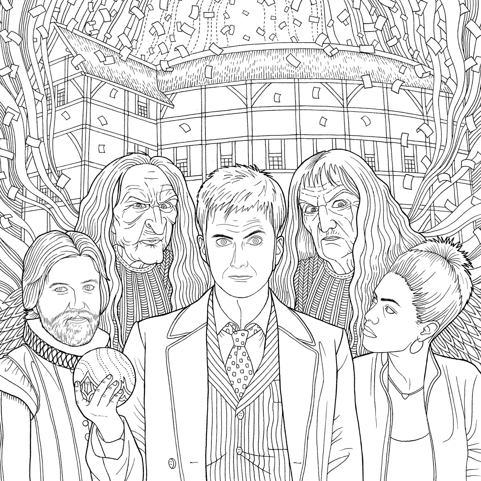 doctor who pictures to colour doctor who coloring pages printable dr who colouring who colour to pictures doctor