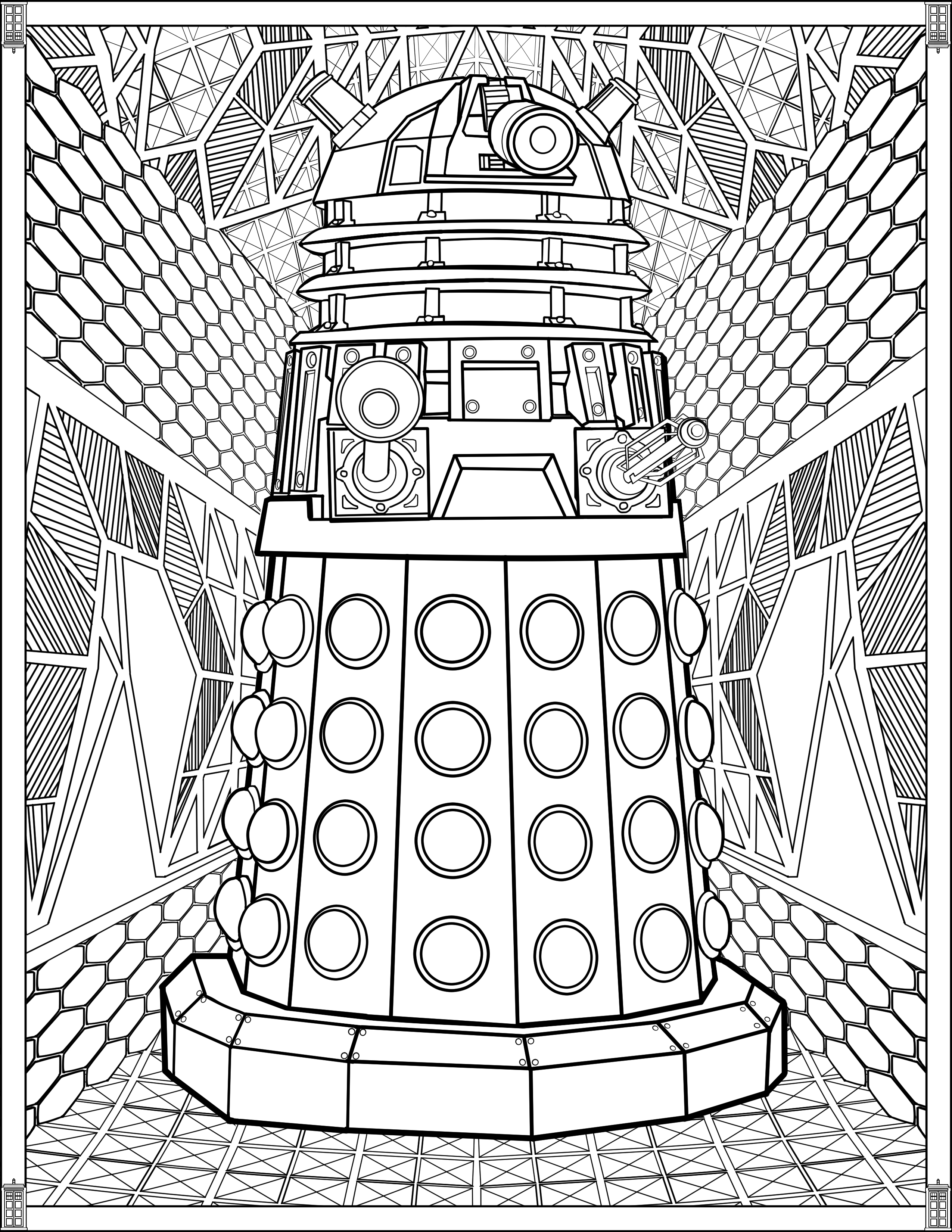 doctor who pictures to colour doctor who wibbly wobbly timey wimey coloring pages colour doctor pictures to who