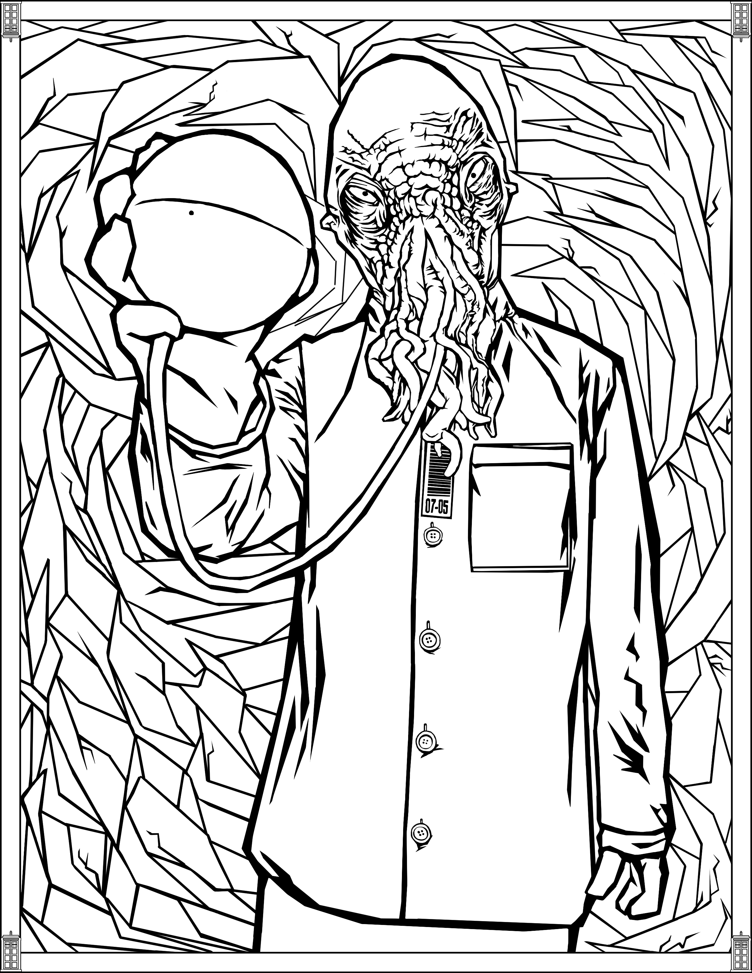 doctor who pictures to colour doctor who wibbly wobbly timey wimey coloring pages colour doctor who pictures to