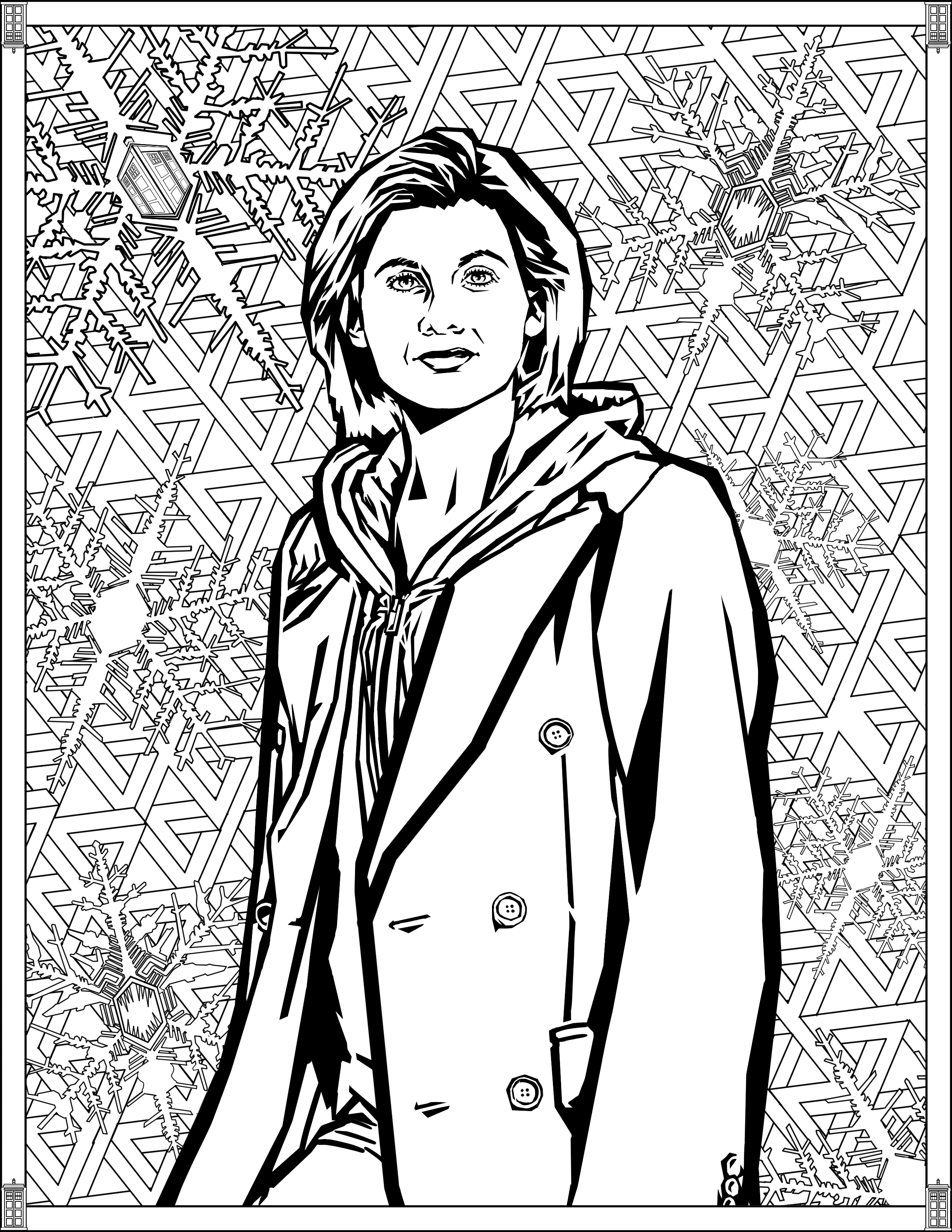 doctor who pictures to colour doctor who wibbly wobbly timey wimey coloring pages colour pictures doctor to who