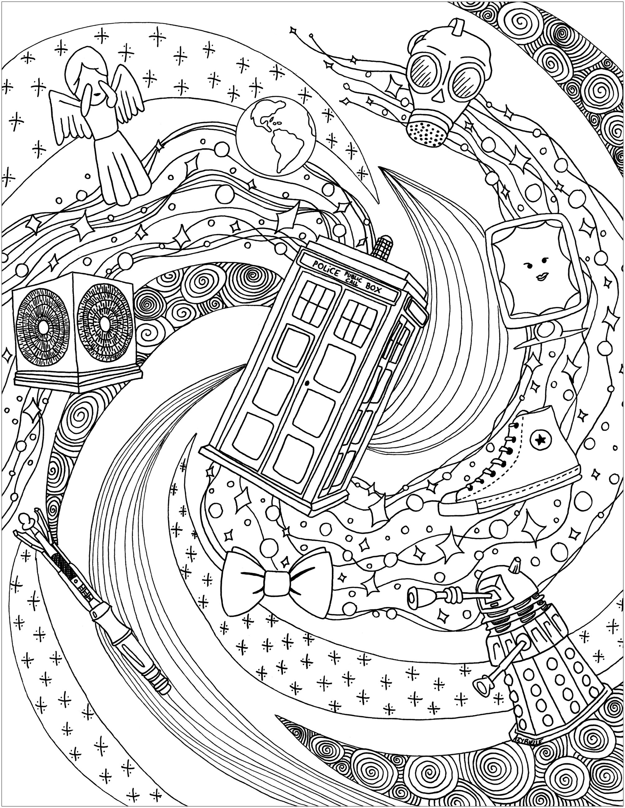 doctor who pictures to colour get this doctor who coloring pages online printable b6qsa colour who to pictures doctor