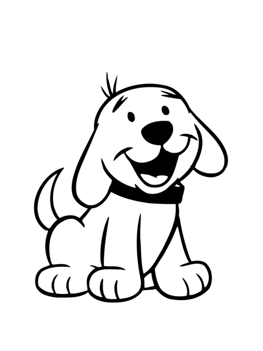 dog coloring dog coloring pages printable coloring pages of dogs for coloring dog 1 1