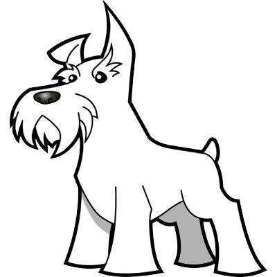 dog grooming coloring pages best dog grooming illustrations royalty free vector coloring dog grooming pages