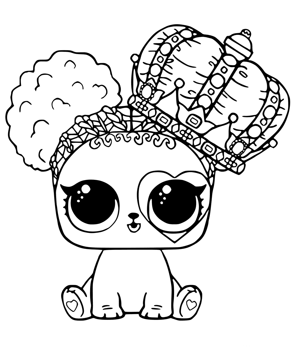 dog lol pets coloring pages lol pets coloring pages miss puppy free printable coloring dog pages lol pets