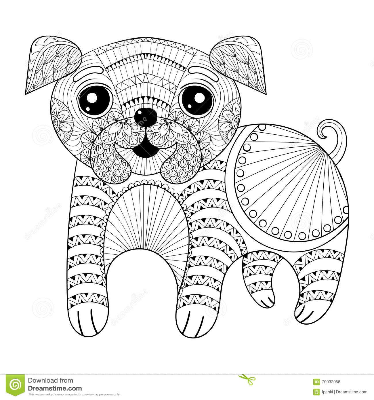 dog zentangle coloring pages zentangle dog colouring page animal colouring zentangle zentangle coloring pages dog