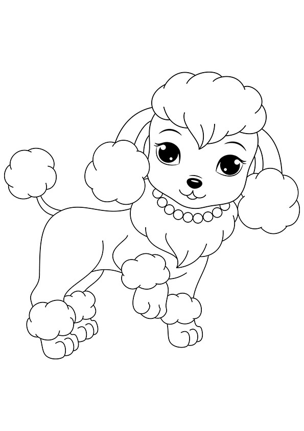 dogs to colour in and print free printable dogs and puppies coloring pages for kids colour and dogs in print to