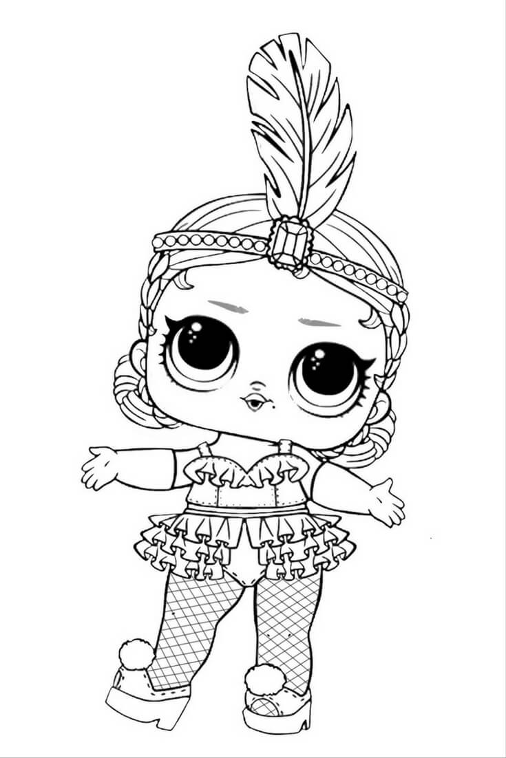 dolls coloring pages lol doll coloring pages coloring home pages dolls coloring