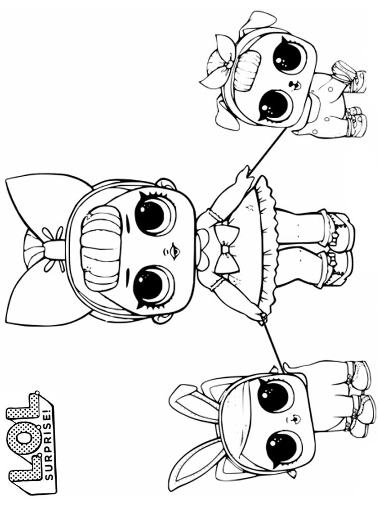 dolls coloring pages lol dolls printable coloring pages at getcoloringscom pages dolls coloring
