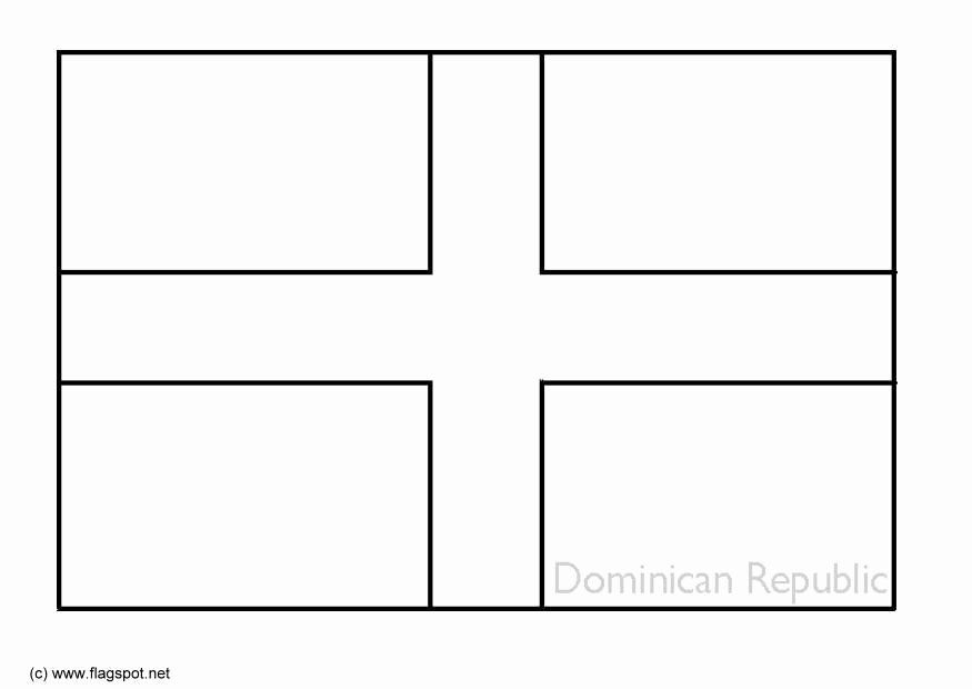 dominican republic flag coloring page dominican republic flag coloring page beautiful coloring republic flag coloring page dominican
